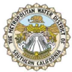 Metropolitan Board Chairman's Statement on Formation of California WaterFix Design and Construction Authority