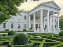 Dallas 'White House' replica mansion sells for a whopping $11million