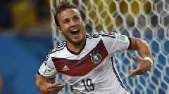World Cup 2018: Mario Gotze misses out on Germany's provisional squad