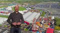 Balmoral Show: What will the weather be like?