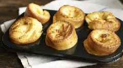 New York Times thinks Yorkshire pudding is a dessert