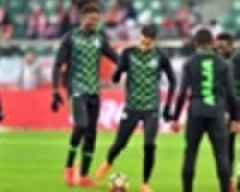 'No sentiment, no godfatherism' - Taju Disu warns Rohr over Nigeria's final selection for World Cup