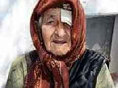 World's oldest woman is approaching her 129th birthday in Russia