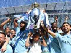 Manchester City lead the way as Premier League Big Six chase cash