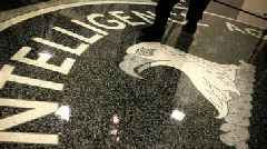 Govt. Reportedly Has Suspect In Biggest CIA Leak Ever, But No Charges