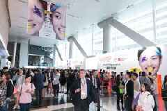 COSMOPROF ASIA 2018 Introduces New Intiatives that Set the Beauty Industry Abuzz