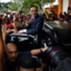 Anwar Ibrahim's road to redemption