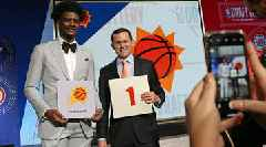 Suns, Kings Headline Winners and Losers From the 2018 NBA Draft Lottery
