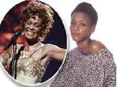 Whitney Houston's family reveal the late singer was sexually abused as a child by her female cousin