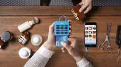 PayPal in 'talks to buy Swedish payments firm iZettle'