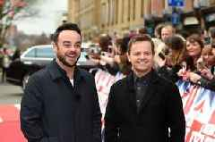 Ant McPartlin moves away from Dec Donnelly for the first time in 25 years