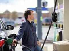 Is this fair? Petrol prices reach three year high as oil firms are accused of overcharging
