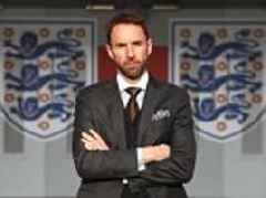 England manager Gareth Southgate urges fans to get behind the team ahead of the World Cup