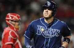 C.J. Cron, Chris Archer lift Rays to victory in Los Angeles