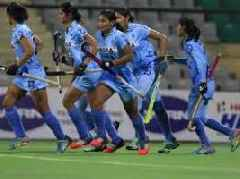 Women's Hockey: India to take on South Korea in Asian Champions Trophy tomorrow