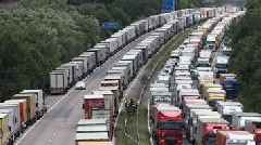 New plans for Operation Stack unveiled to keep Kent moving
