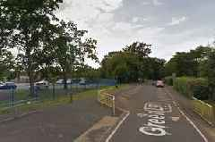 Young schoolgirl offered lift by man in black VW Golf outside Godalming school