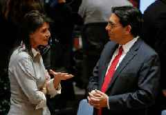 Danon, Haley condemn UNHRC for decision to probe deadly Gaza events