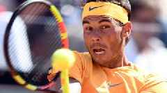 Italian Open: Rafael Nadal beats Novak Djokovic in semi-final