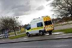 Speed camera locations in North Lincolnshire for the week beginning May 21