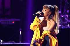 Ariana Grande Sends 'Light and Warmth' to Fans on Anniversary of Manchester Bombing