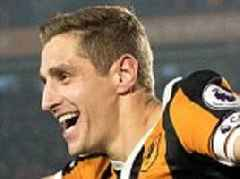 Hull City captain Michael Dawson in talks to secure return to Nottingham Forest on a free transfer