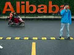 The two biggest things Silicon Valley misunderstands about China, according to a top Alibaba exec