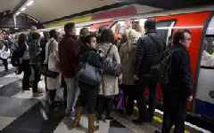 TfL warns of Tube disruption lasting months on Victoria and Northern Lines