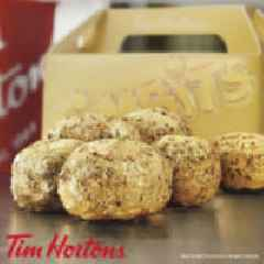 Strike Gold This National Donut Day at Tim Hortons® U.S.