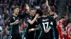 Real Madrid Eyes a Fourth UCL Title in Five Years; But Has it Truly Been Great?