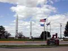 Security troops on US nuclear missile base took LSD
