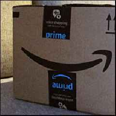 Amazon's Latest Delivery Scheme Involves Handing Over Your Car Keys