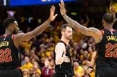 Nick Wright unveils what LeBron's Cavs must do for Cleveland to compete with the Warriors in the Finals