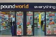 Full list of 350 Poundworld stores as retailer calls in administrators