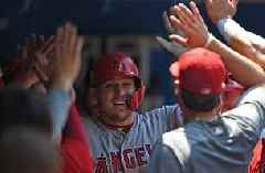 MLB All-Star Game: Trout second overall in AL in total votes