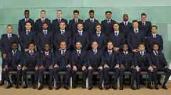World Cup 2018: England arrive in Russia for tournament