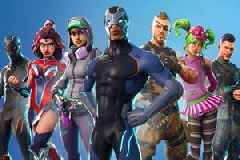 Fortnite is available on the Nintendo Switch today