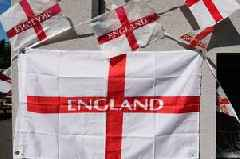 This is the law on flying England flags during the 2018 FIFA World Cup