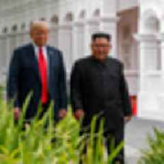 Trump-Kim meeting 'giant leap forward' for peace says Foreign Minister Winston Peters