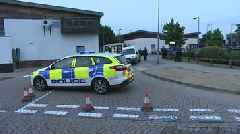 Teenager stabbed at McDonald's branch in Ipswich