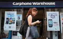 Dixons Carphone finds data breach with over a million records accessed