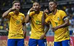 World Cup Betting: Back Brazil to banish memories of 2014 in Russia