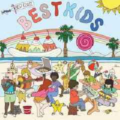 Best Coast Have Recorded An Album For Children