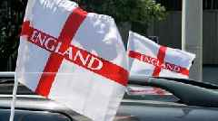 World Cup 2018: Royal Mail bans England flags from vans