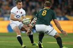 England head coach Eddie Jones makes two changes for second Test against South Africa