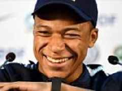 Kylain Mbappe 'dreams' of being managed by Arsene Wenger