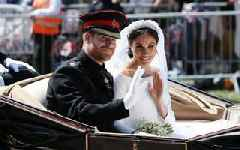 Is the retail sales increase linked to more than the royal wedding?