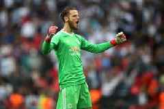 Premier League gossip: Man United to beat Real Madrid to goalkeeper, Chelsea and West Ham to battle Spurs for midfielder
