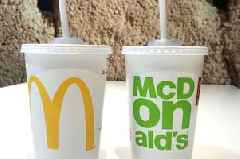 McDonald's is ditching plastic straws - and it's a big deal for one Welsh company
