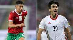 LIVE: Morocco, Iran Open Group B Play at 2018 World Cup